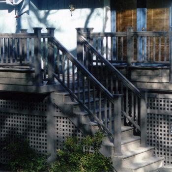 Lafayette Deck